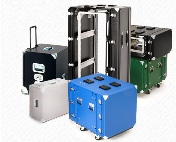 Industrial Cases