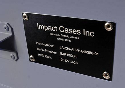 Case Shell Exterior Custom ID