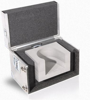 Custom Foam Interior