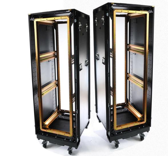 Custom Rackmount Case