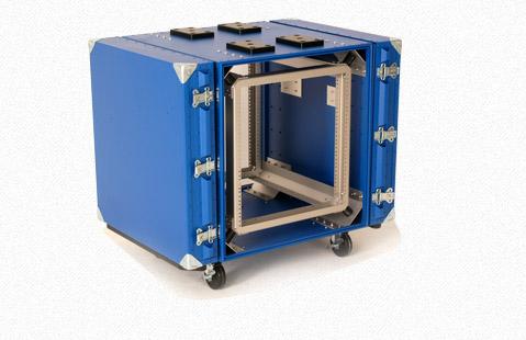 Rackmount Cases