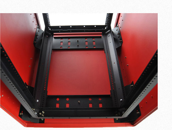 Rackmount Case Features